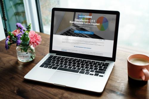 Banche Dati - Sito Web